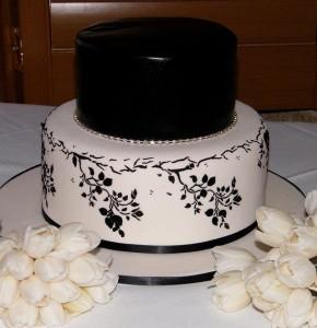 W39 - Perfect Petal wedding cakes sydney