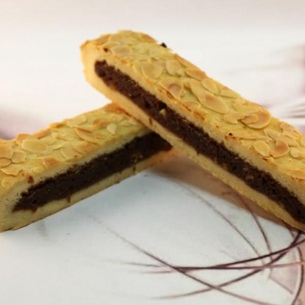 Napoli Biscuit (Date & Sultana) - Short Bread