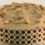 Chocolate & Hazelnut Mousse (Nocciola)