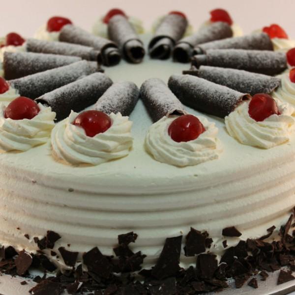 Black Forest Torte | Casa Del Desserts Sydney