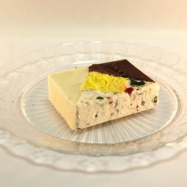 cassata Gelato Desserts