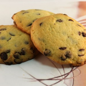 Choc Chip Cookie