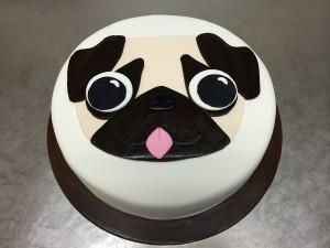 N12 - Dog Cake