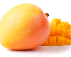 Mango Tropical Gelato
