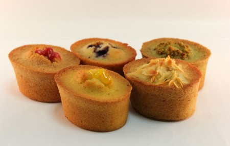 Have you tried our delicious range of almond friands? These lightly baked beauties come in all your favourite flavours – blueberry, raspberry, pistachio, lemon & lime or nutella! The perfect addition to any morning or afternoon tea. Pick up a mixed box and try them all today!