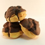 Profiteroles Individual Portions