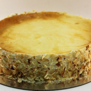 San Jose Cheese Cake