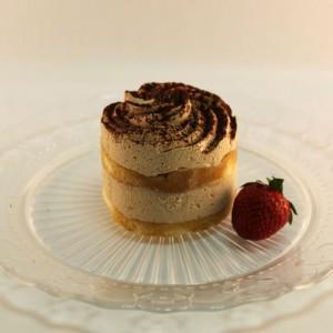 tiramisu dessert Gelato Desserts