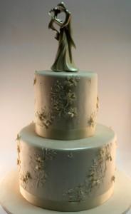 wedding cakes sydney