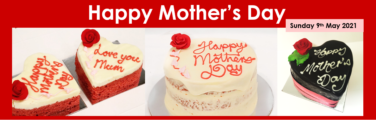 Banner - Mother's Day