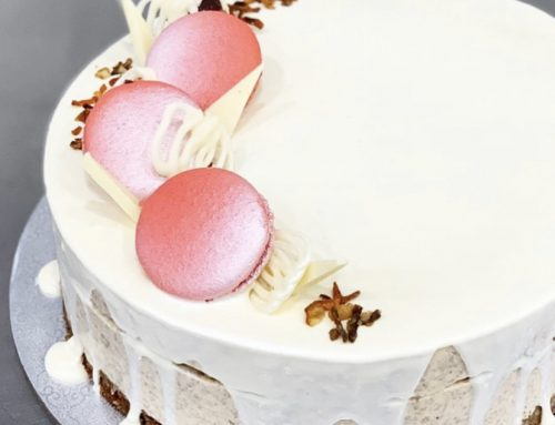 Our Assortment of Gourmet Cakes will suit you in every way!