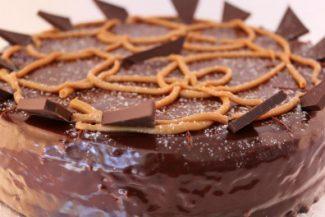 Casa Del Mars Cheese Cake