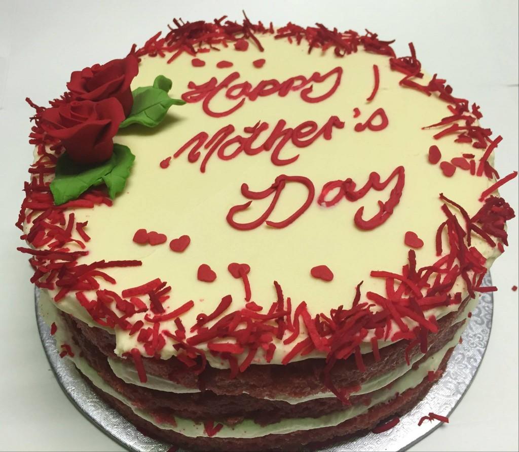 Red Velvet Mothers Day