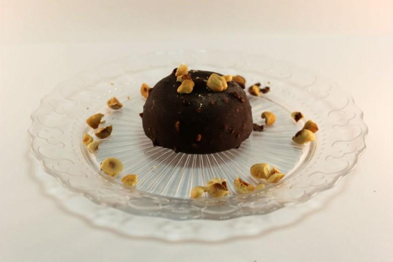 bacio romantico Gelato Desserts