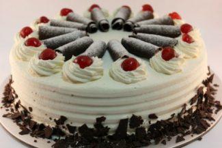 Black Forest Torte