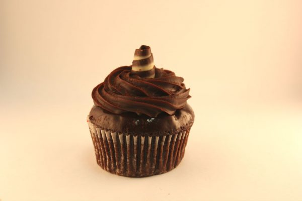 Chocolate Cupcakes & Cake Slices