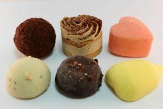 delipak Gelato Desserts