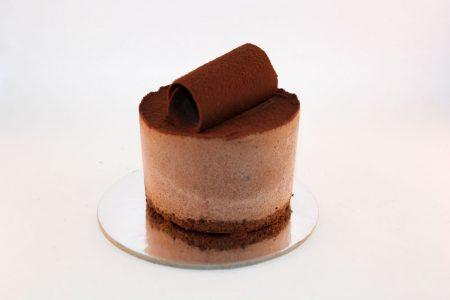 Mini Chocolate Mousse