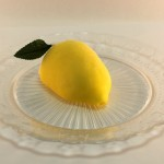 Noble Lemon Gelato Desserts