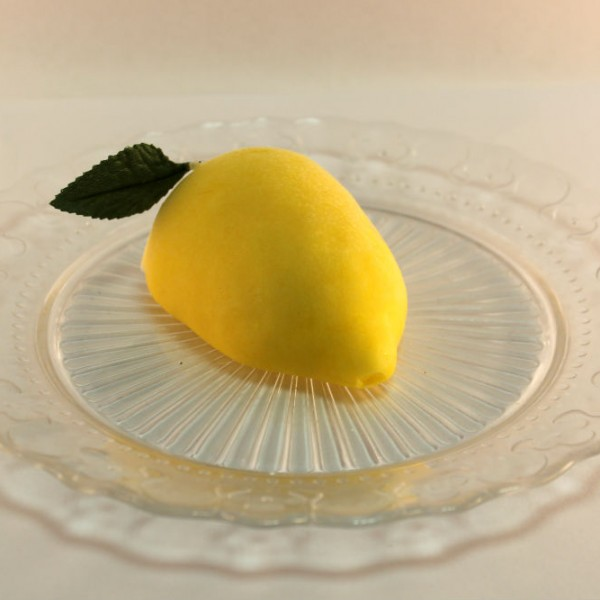 Noble Lemon Gelato Desserts