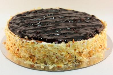 San Jose Blueberry Cheese Cake
