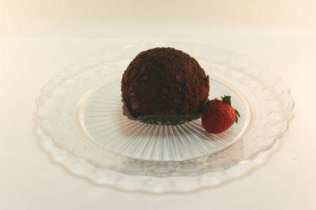 Tartufo Chocolate Gelato Desserts